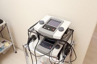 高電圧療法(ハイボルテージ)