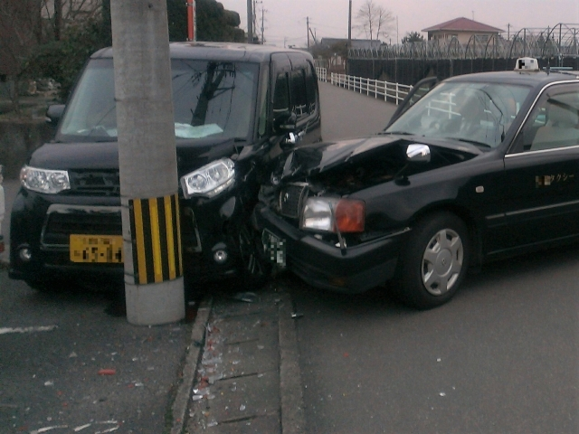 交通事故とその治療に関する重要なポイントまとめ